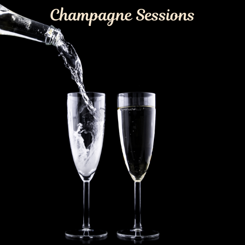 Champagne Sessions USA